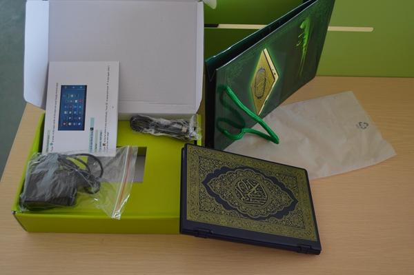 7inch Quran tablet pc  (3)