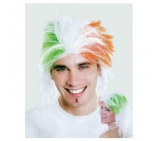 St. Patrick's Day 100th nice service hair hair salon design pictures