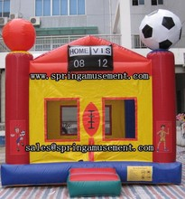 commercial used inflatable Bounce House for kids SP-IB007