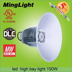 IP65 led high bay cover housing 2015 industrial light high bay