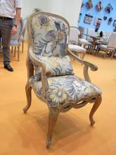 Moderno sillas muebles de tocador silla muebles de estilo victoriano sillas