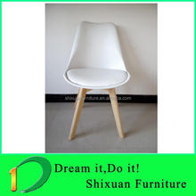 2015 New product modern wood chair/wood dining chair