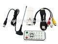 nova tv usb stick sintonizador receptor adaptador do mundo analógico para o pc portátil dvd vcd