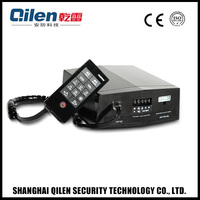 Electronic Police Siren Amplifier TB-730/SA-740