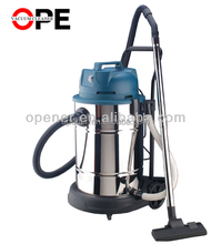 60L CE GS big electric car wet and dry industrial vacuum cleaner