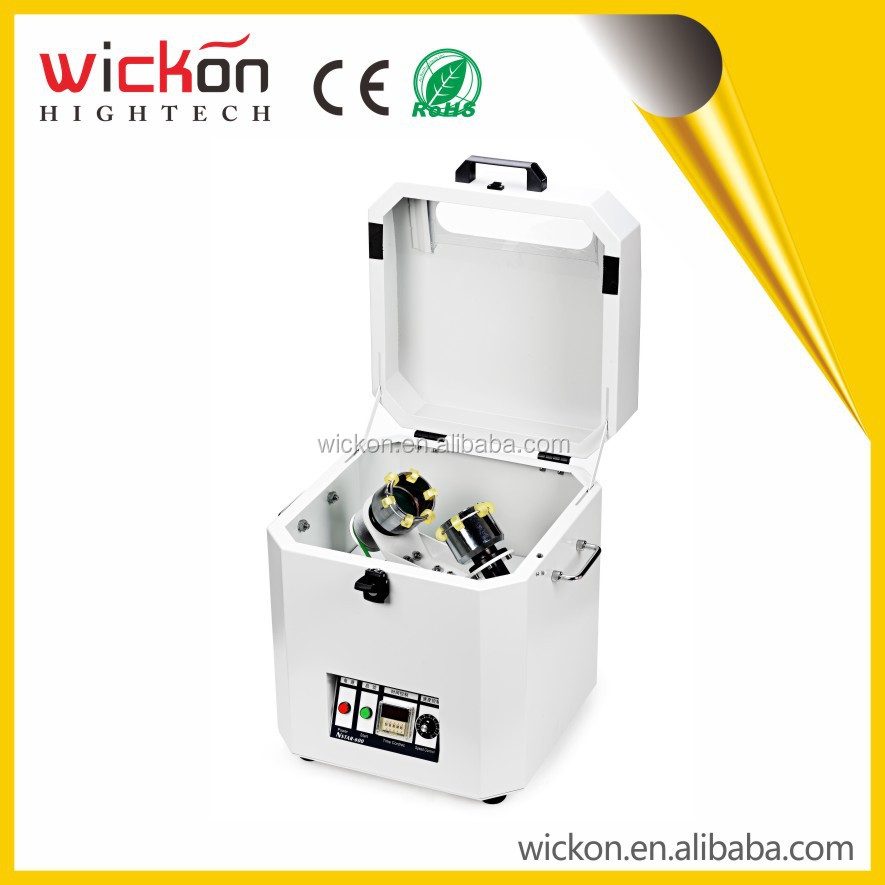 Wickon smd Automatic solder paste mixer/ smt mixer/ mixing machine ...