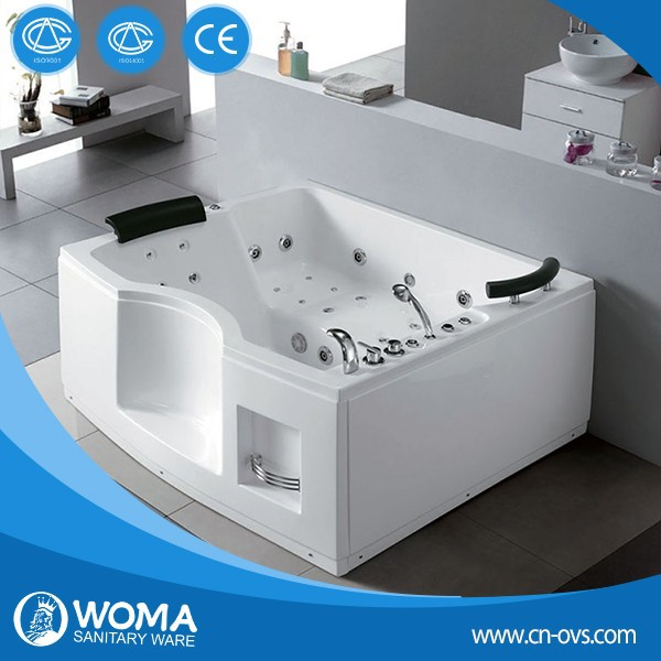 Spa Bathtubs With Jetted Tub Shower Combo Buy Jetted Tub