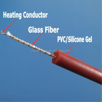 12V heat wire/low valtage heat wire/low valtage wire