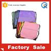 hot good quality polyester drawstring bag / 210D drawstring women backpack