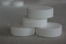 China Good quality and Cheap SDIC 56%-60% granular&tablet for swimming pool/spa/aquaculture/large fish pond