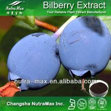 1 kg Vaccinium Myrtillus extraia ( inglês nome : Whortleberry extrato )