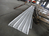 zinc aluminium roofing sheets in prompt delivery