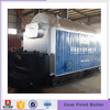 Energy Saving Device Single Drum Biomass Wood Chip Steam Boiler