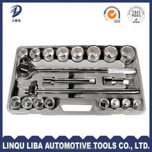 Hardware Tool set 21pcs Workshop Tools set mechanical workshop tools