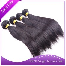 New Products On China Market No Tangle Feeling Soft Virgin Brazilian Hair Human Hair Weaving Wholesaler Weaving Straight 100g/pc
