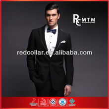 2015 new design men slim suits
