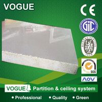 13mm high quality and low price glass substitute from Jiangsu