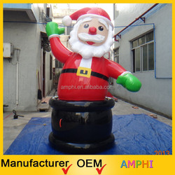 2015 Super Sell Giant Christmas Inflatable Products