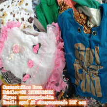 Good quality wholesale babies second hand clothes uk