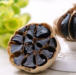 The Best Healthy Product Black Garlic