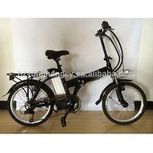 aluminum alloy lovely different tyre size 200W/250W/300W/350W beach cruiser bike motor