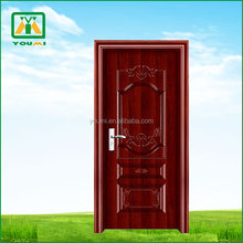 YM-115 Quality New Coming Quality Interior Mdf Door For Canada