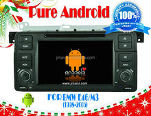 FOR BMW E46 (1998-2005) Android 4.2 car multimedia RDS,Telephone book,AUX IN,GPS,WIFI,3G,Built-in wifi dongle