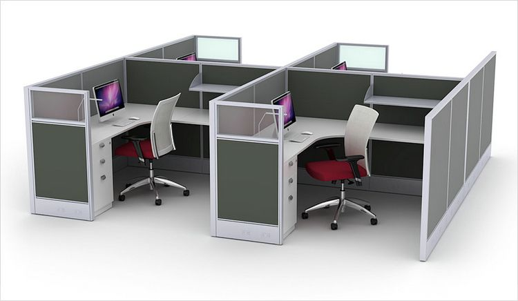 office partition office aluminum partition buy full height office