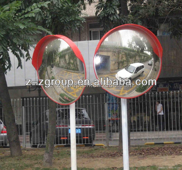 Round Convex Mirror For Sale Outdoor Indoor Use For Sale