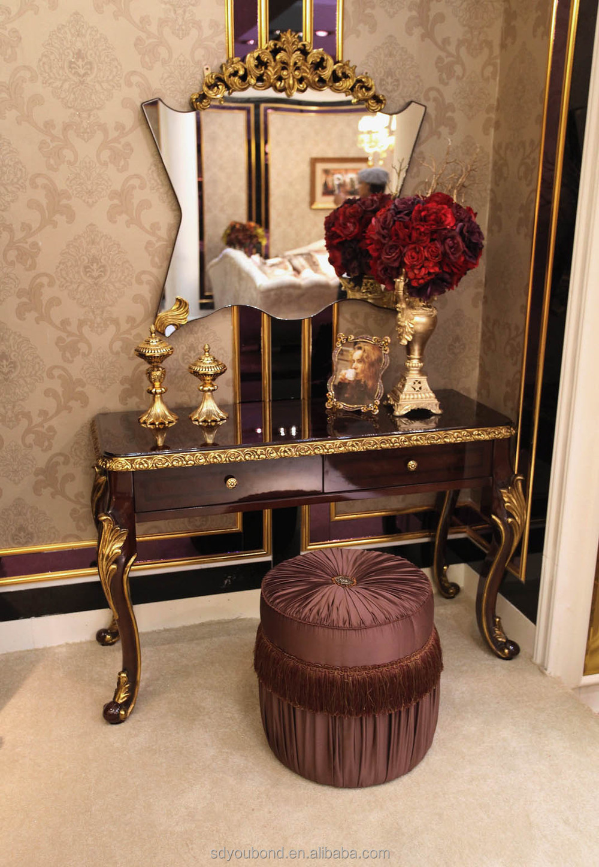 2015 0063 turkse italiaanse houten slaapkamer set meubilair ...