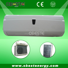 Energy Saving 60-70% Low Price DC AC Solar Air Conditoner for Heating & Cooling