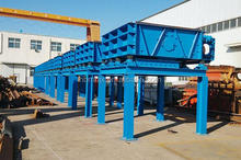 Mining machine vibratory feeder made in China