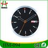 2014 home decor metal clock watchman clock, sport clock watch promotional