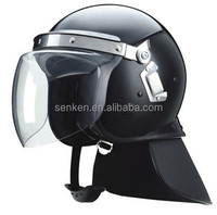 Hot selling 2015 new style anti riot helmet used in military army and police