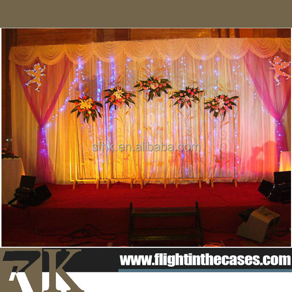 event drapery backdrops for sale wedding event decorations. Black Bedroom Furniture Sets. Home Design Ideas