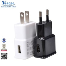 Veaqee CE,ROHS Approved traveling mobile charger,ODM/OEM quick deliver power sockets