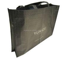 Dongguan Manufacturer Custom 2015 Cheap reusable advertising non woven shopping bags