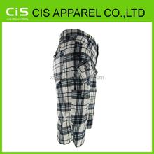 cool design hotsale half pants for men