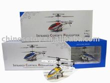 3.5 ch Gyro Mini Align RC Helicopter