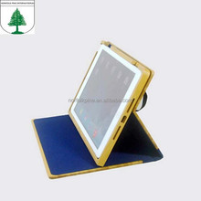 new products on china market wood protective case cover for ipad