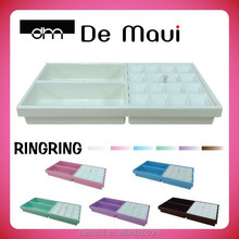 Ringring 40*19 Jewelry Stationery Plastic Container