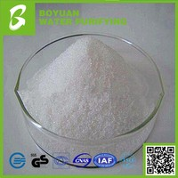 Super Caionic Polyacrylamide CPAM as oil displacement agent for sludge dewatering