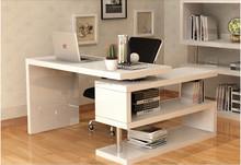 customize office desks modern