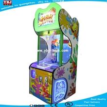 2015 new arrival fish hunter/bar slot machine arcade game machines