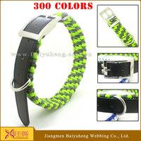 remote control led flashing dog collar
