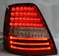 DLAND SORENTO CAR LED TAIL LIGHT REAR LAMP ASSEMBLY