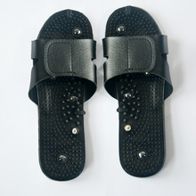 Decenas precio al por mayor masajeador masajeador de pies zapatos dispositivo