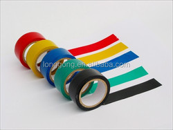 OEM making PVC electrical insulation tape