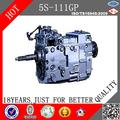Sino de camiones howo transmisión zf 5s111gp caja de engranajes fabricante/distribuidor