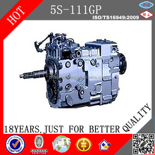 Sino Truck Howo Transmission zf 5s111gp Gear Box Manufacturer /Dealer